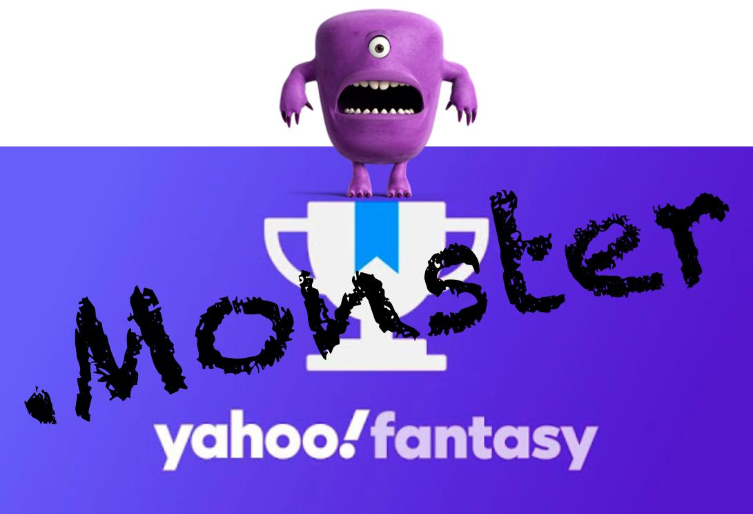 FantasySports.Monster